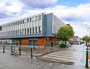 St-Mariegate